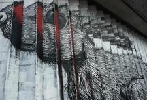 street art / by Gawie Joubert