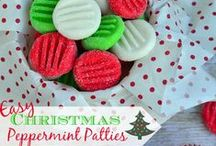 Holiday Ideas / Ideas for holiday activities and decor.