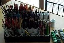 D I Y  & Crafts & Organization