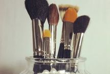 Makeup Brushes / Makeup brushes and tools from glo minerals. Build your makeup toolkit for flawless application.