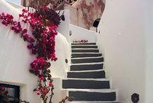 Que Lugares! / Viajar es la unica cosa que compras, que te hace mas rico / by Nashua