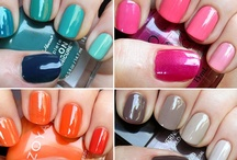 Colour: Overtly OMBRE