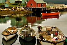 Ships & Boats