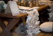 Brown + Neutral Weddings / ideas, decor, and design for brown and neutral colored weddings and celebrations