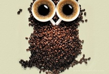 GIVE ME COFFEE!! / I love coffee.  It makes me happy.  The end.