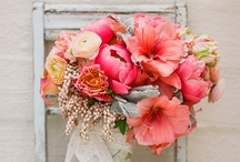 All Things {Bridal Bouquets} / a collection of our favorite bridal bouquets, bridesmaid bouquets and wedding flowers