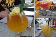 Yummy Treats & Fab Drinks