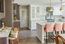 All Things {Kitchen Design} / All things to inspire, improve, and ideas for the heart of your house!
