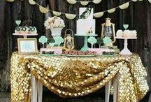 Party Ideas / Inspiring ideas for all celebrations!