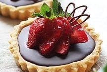 Cookbook: fruit dessert