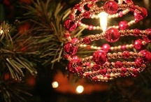 All Things Christmas / Tis' the season to embrace the Christmas spirit / by Happy Mango Beads