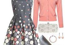Clothes: Polyvore dresses