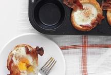 Recipes - Breakfast Goodies