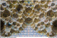 Architecture of Iran / by Quintin Lake Photography