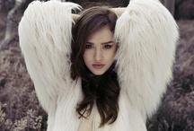 GENESIS | Unreal Fur W13 campaign