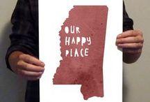 Sweet Home Mississippi