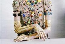Dolce y Gabbana / by Zhenne Wood