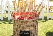 All Things {Favors & Guests} / fun and fabulous favors and the extra special details for your wedding day!