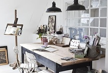 House Remodel: Office!