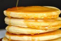 Cookbook: Breakfast