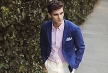 Mens Fashion / by Fashion Icon USA