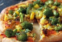 Cookbook: Vegan Recipes