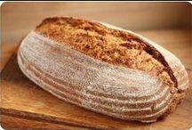 Cookbook: Bread