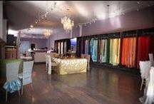 Wildflower Linen Showrooms