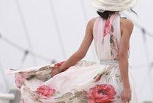 Clothes: Summer dresses