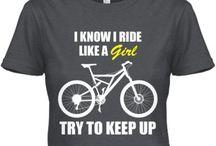 Cycling ❤️ / by Chrissy Nieman