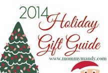 MommyMandy's 2014 Top Holiday Gifts