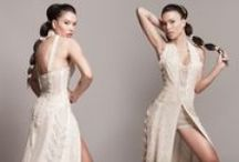 Hellenic Vintage Pre-Collection 2015 / Inspired by the summer in Greece for the ultimate boho bride!