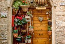 Mystical Doorways