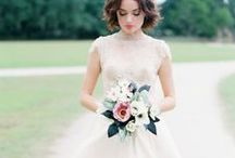 Wedding Trends / Research ;) / by Danielle Stoker