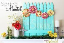 spring inspiration and ideas