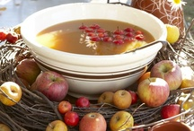 Thanksgiving/ Fall/ Autumn