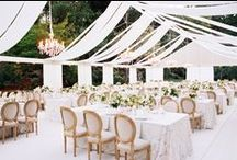 ASE Real Weddings / A Savvy Event weddings, featuring our design, styling, and wedding venues.  / by A Savvy Event