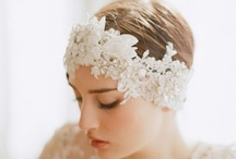Wedding Hairstyles  / by A Savvy Event