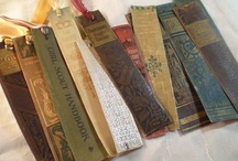 Books and Bookmarks / by Julie Richardson