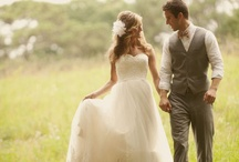 wedding things / by Elizabeth-Lizzy Savastio