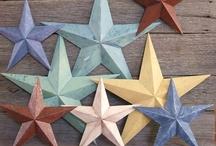 Stars / by Julie Richardson