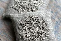 varrás / sewing