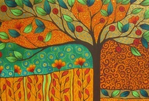 Trees / by Julie Richardson
