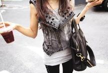 Fashion / by Mercedes Johnson