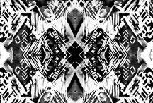 // AO // / All-over prints