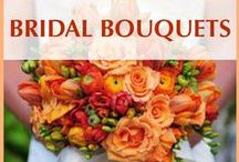 Bridal Bouquets / by Celebrations Ltd.