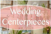 Wedding Centerpieces / by Celebrations Ltd.
