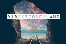 Mrs. Styles & Co. / My obsession with all things 1D / by Tara Lawson-Corley