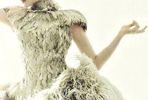 // WHAT A DRESS // / Beautiful dresses