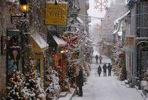 All things Christmas / by Suellen Shadbolt